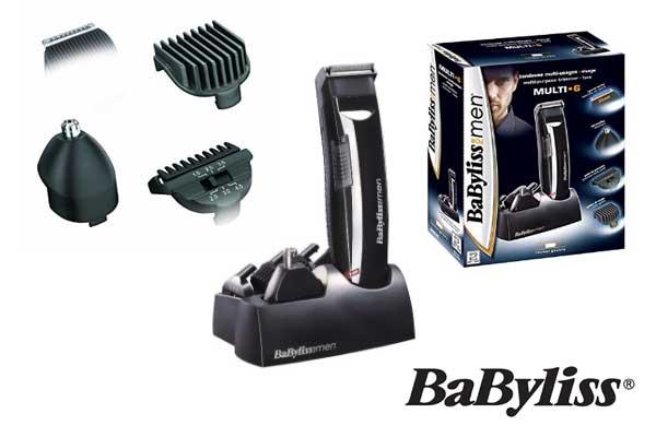 comprar Afeitadora Babyliss barata chollos amazon blog de ofertas bdo
