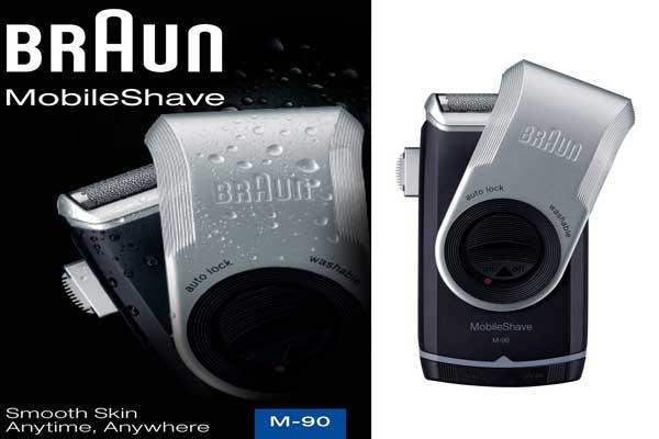 comprar Afeitadora Viaje Braun barata chollos amazon blog de ofertas bdo