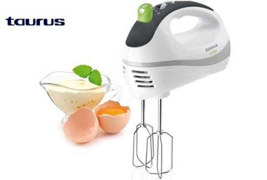 comprar Batidora de repostería Taurus Prima barata chollos amazon blog de ofertas bdo