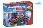 ¡Chollo! Cofre Motos Playmobil barato 20€ -28% Descuento