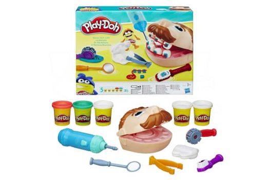 comprar Dentista bromista Play Doh barato chollos amazon blog de ofertas bdo
