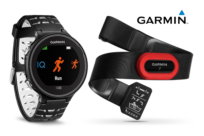 comprar Garmin Forerunner 630 HRM barato chollos amazon blog de ofertas black friday bdo