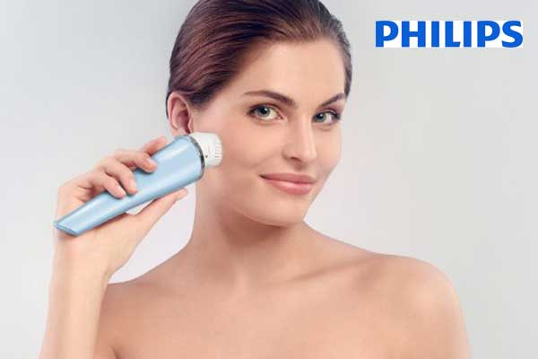 comprar Limpiador Facial Philips barato chollos amazon blog de ofertas bdo