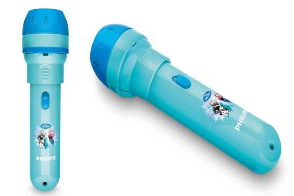 comprar Linterna Frozen barata chollos amazon blog de ofertas bdo