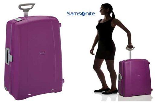comprar Maleta viaje Samsonite barata chollos amazon blog de ofertas bdo
