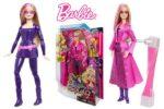 ¡Chollo! Muñeca Barbie Superespía barata 10€ -58% Descuento