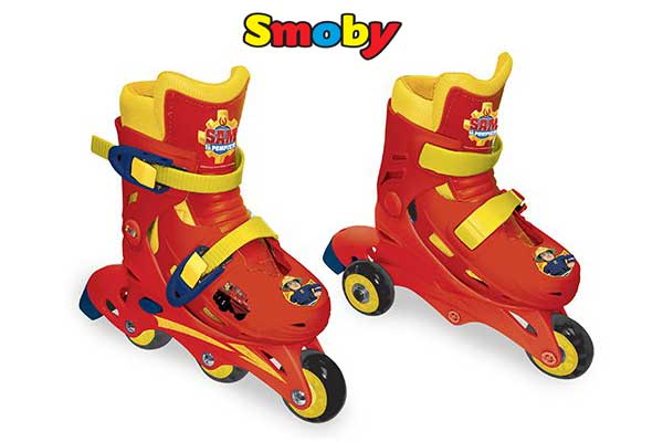 comprar Patines 2 en 1 Smoby baratos chollos amazon blog de ofertas bdo