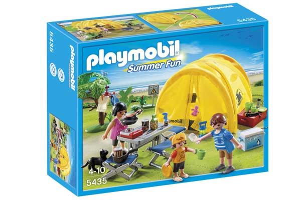 comprar Playmobil tienda campaña barata chollos amazon blog de ofertas bdo
