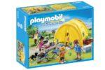 ¡Chollo! Playmobil tienda campaña barata 14,90€