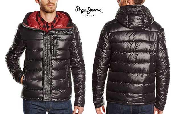 comprar Plumon Pepe Jeans Conal barato chollos amazon blog de ofertas bdo