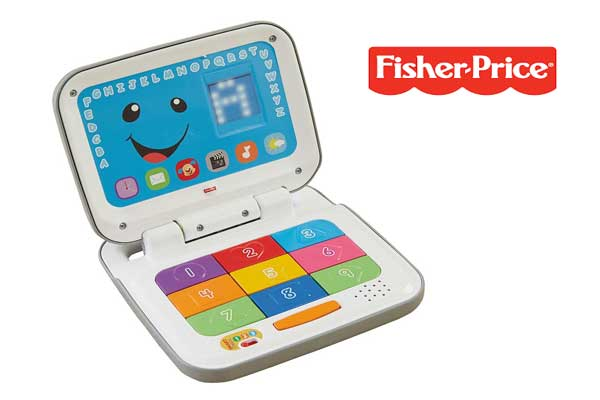 comprar Su primer ordenador Fisher Price barato chollos amazon blog de ofertas bdo