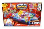 ¡Chollo! Arena Mutant Mania barata 10,66€-76% Descuento