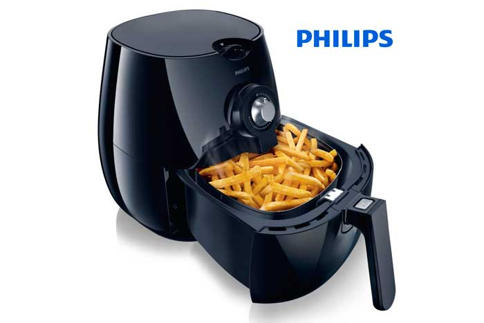 comprar freidora Philips HD9220/20 barata chollos amazon blog de ofertas bdo