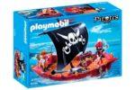 ¡Chollo! Playmobil Barco Corsario barato sólo 23€