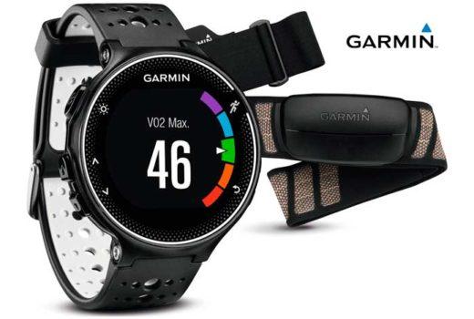 comprar reloj gps garmin forerunner 230 barato chollos amazon black friday blog de ofertas bdo