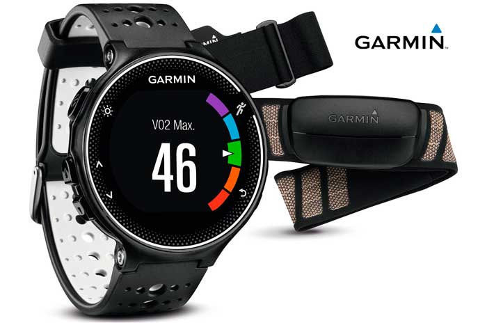comprar reloj gps garmin forerunner 230 barato chollos amazon black friday blog de ofertas bdo