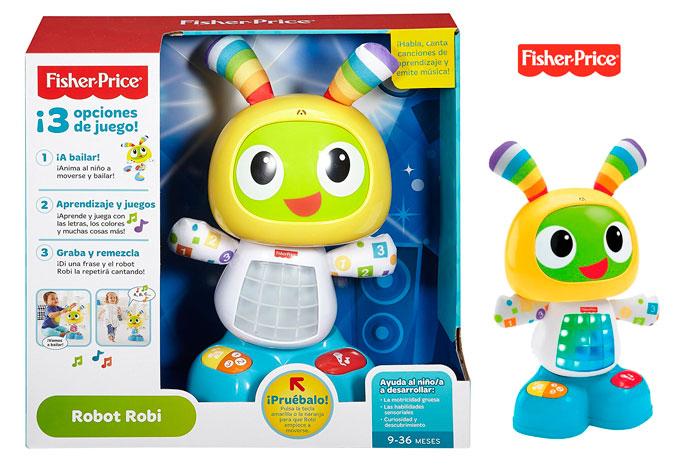 comprar robot robi barato chollos amazon blog de ofertas bdo