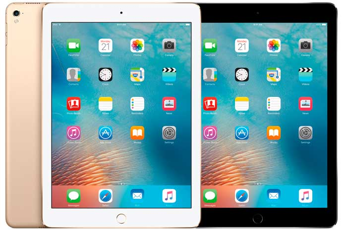 comprar tablet apple ipad pro barato chollos eBay blog de ofertas bdo
