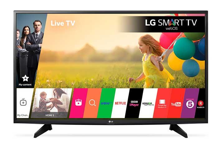 comprar televisor lg 49lh590v barata chollos amazon blog de ofertas bdo