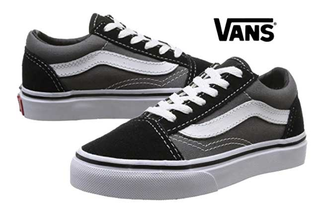 old skool vans baratas