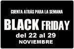 Ofertas Flash Cuenta atrás BLACK Friday Amazon 2019 ¡Del 22 al 29 noviembre!