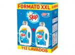¡Chollo! 2 Detergentes Skip Active XXL baratos 15€ para 112 lavados