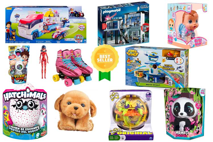 donde comprar juguetes baratos navidades 2016 chollos amazon blog de ofertas el corte ingles bdo
