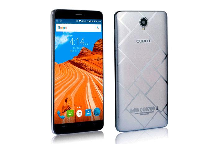 comprar smartphone cubot max barato codigo descuento chollos amazon blog de ofertas bdo
