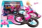 ¿Dónde comprar Dron Galáctico Barbie barato? Ahora 37,86€ al -51% Descuento