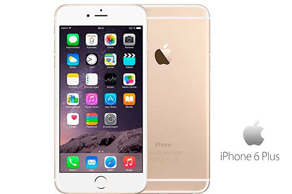 iphone 6 plus dorado barato oferta descuento chollo blog de ofertas