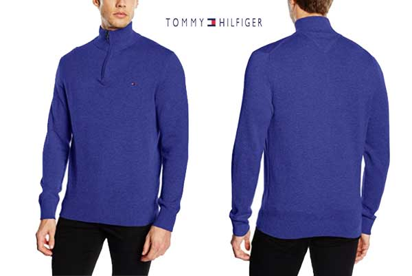 jersey tommy hilfiger atlantic barato oferta descuento chollo blog de ofertas