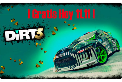 juego dirt 3 gratis hoy chollos steam blog de ofertas bdo
