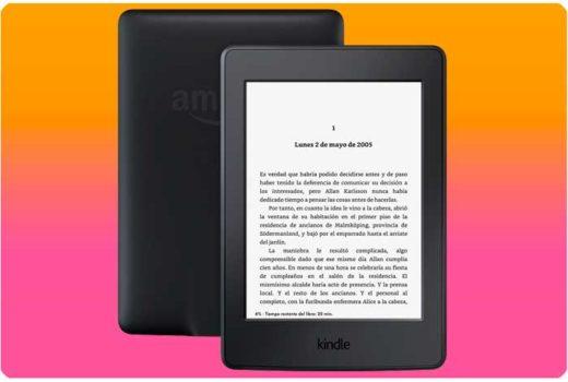comprar kindle paperwhite barata chollos amazon blog de ofertas bdo