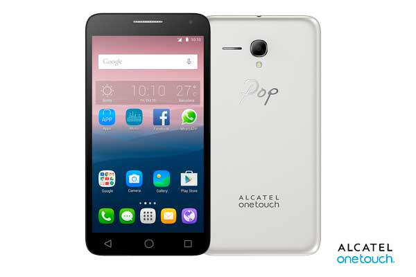 móvil alcatel onetouch pop 3 barato oferta chollo blog de ofertas