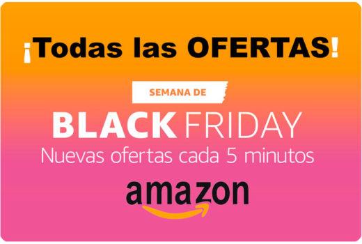 OFERTAS Black Friday Amazon 2016 blog de ofertas bdo