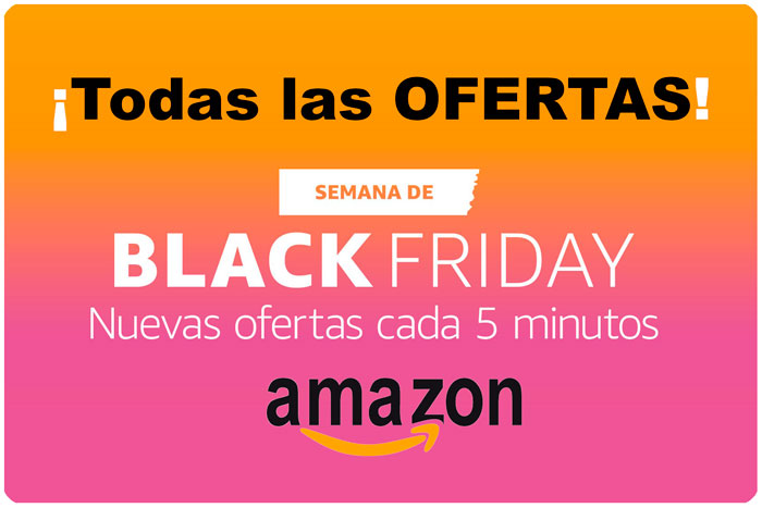 OFERTAS Black Friday Amazon 2016 blog de ofertas bdo