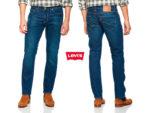 ¿Dónde comprar pantalones Levis 511 baratos? Ahora 56€