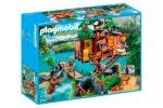 ¡Chollo! Playmobil Casa del árbol barata 35€ -43% Descuento