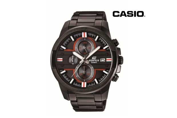 Reloj Casio Edifice EFR-543BK-1A4VUEF barato