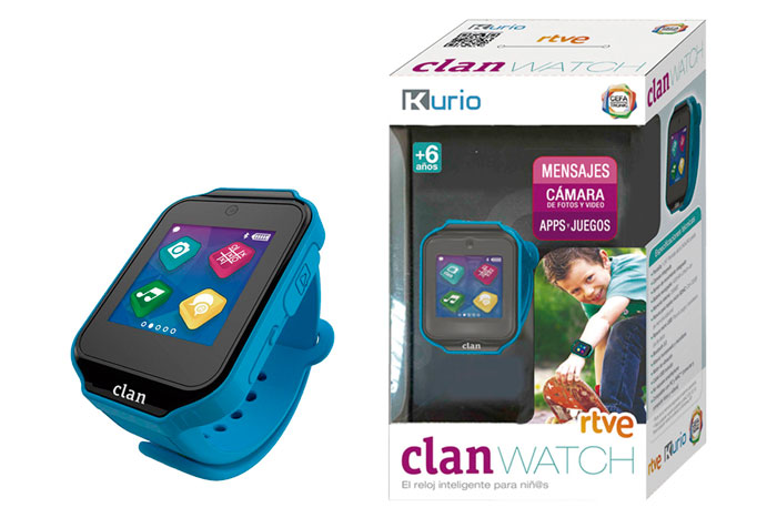 reloj comprar smartwatch clan barato chollos amazon blog de ofertas bdo