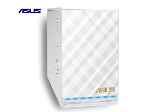 repetidor wifi asus rp-ac52 barato chollos amazon blog de ofertas BDO