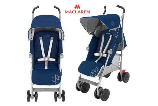 silla paseo maclaren techno xt barata chollos amazon blog de ofertas