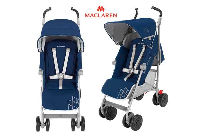 Chollo silla paseo maclaren techno xt barata 209 99 40 - Silla paseo amazon ...