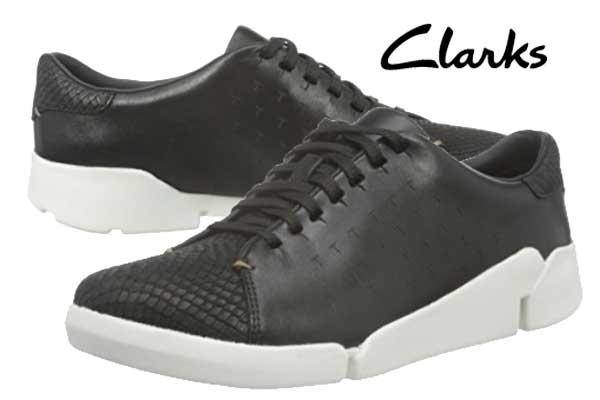 zapatillas Clarks Tri Abby baratas ofertas descuentos chollos blog de ofertas