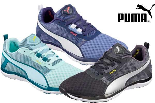 zapatillas Puma Pulse FLEX XT baratas ofertas descuentos chollos blog de ofertas