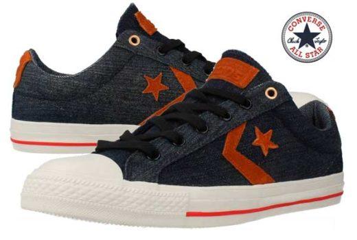 zapatillas converse STAR PLAYER DENIM OX baratas ofertas descuentos chollos blog de ofertas