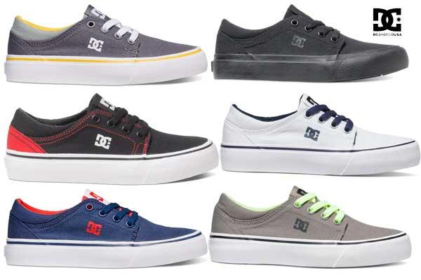 zapatillas dc shoes trase tx baratas ofertas descuentos chollos blog de ofertas