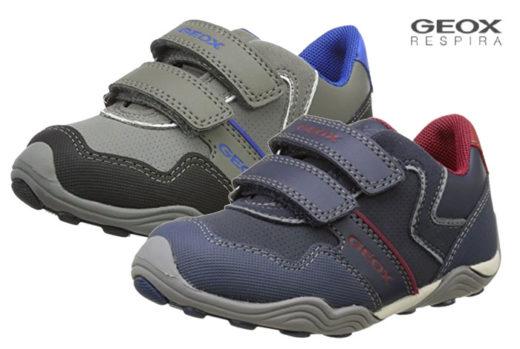 zapatillas geox Jr Arno A baratas ofertas descuentos chollos blog de ofertas