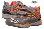 ¡Chollo! Zapatillas Geox B Teppei D baratas 27€ -50% Descuento