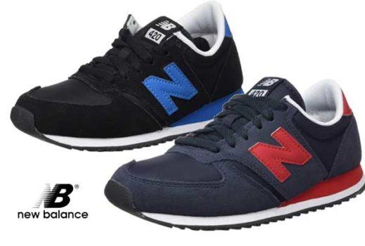 zapatillas new balance u420 baratas ofertas descuentos chollos blog de ofertas